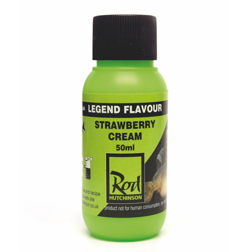 Ароматизатор Rod Hutchinson Legend Flavour Strawberry Cream 50 ml