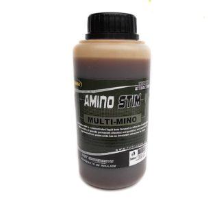 Аминокислотный комплекс Fun Fishing Amino Stim — Multi-mino- 500ml