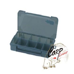 Коробка для приманок Meiho Versus 356х230х82, черн