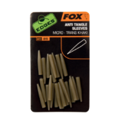 Отводчик Fox Edges Anti Tangle Sleeves Micro