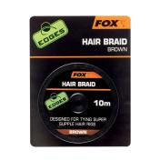Супер эластичная нить для волоса Fox Edges Hair Braid