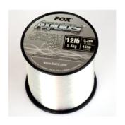 Леска монофильная Fox Camo Soft Steel Carp Line 10lb