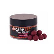 Бойлы плав.Dynamite Baits CarpTec Bloodworm Pop-ups 15mm