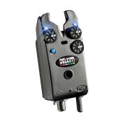 Сигнализатор поклевки электронный Delkim Tx-i Plus-Elecrtric Blue