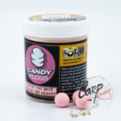 Бойлы плав. Solar Pop-Ups Candy Floss 14 mm