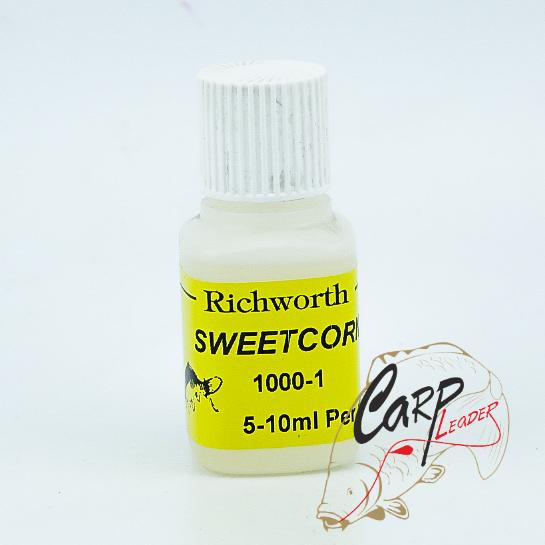 Ароматизатор Richworth Standard Range 50ml Sweetcorn
