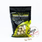 Бойлы Nutrabaits 20мм 400гр Cream Cajouser