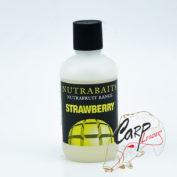 Ароматизатор Nutrabaits Strawberry 100 ml