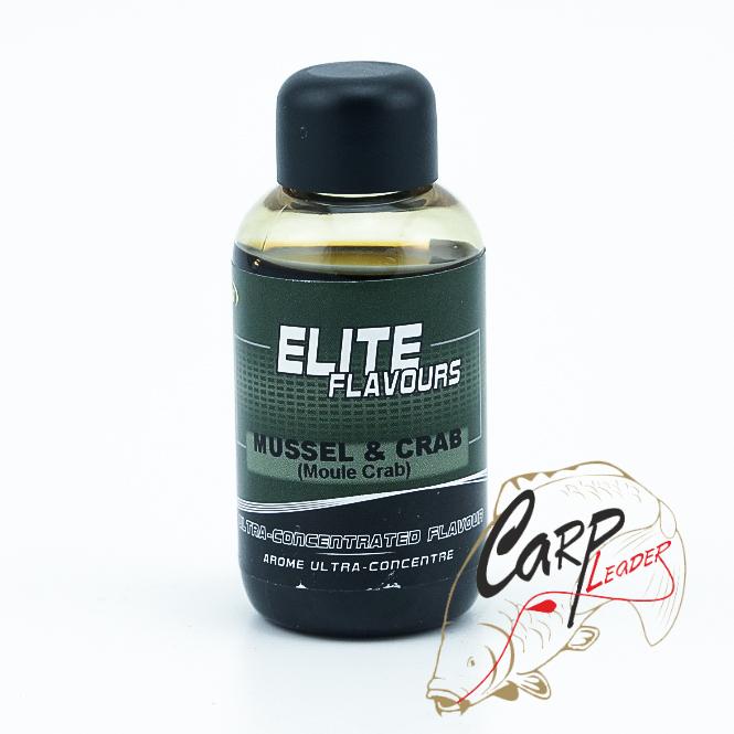 Ароматизатор Fun Fishing Elite Flavour — Mussel & Crab-50 ml