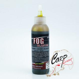 Высокоатрактивный ликвид Fun Fishing Fog Blaster Liquid-Vert-Mulberry-125 ml