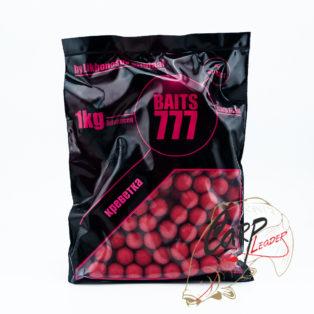 Бойлы вареные Лихоносов 777 20mm креветка