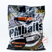 Бойлы Minenko PMbaits Big Pack Boiles Soluble Monster Crab 20mm 3 кг.
