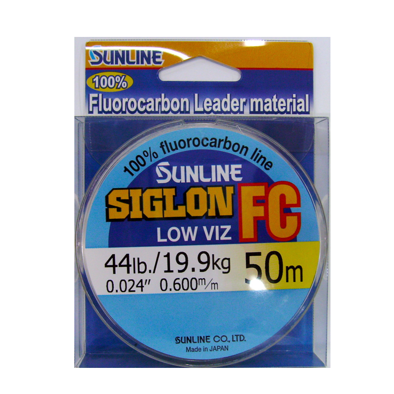 Флюорокарбон Sunline SIG-FC 30m 0.265 mm 4