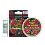Леска Trabucco T-Force XPS Match Extra Strong 25m 0