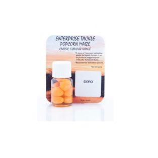 Искусственная плав. кукуруза Enterprise Tackle Classic Popup Sweetcorn Range- Scopex