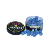 Бойлы плавающие Fun Fishing Fluo Pop Up Bleu AK47 12mm 90gr