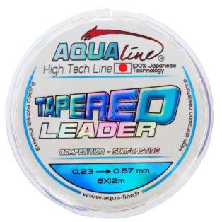 Леска монофильная Fun Fishing Tapered Leader 0