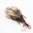 Муха жерех. двойник перо цветное