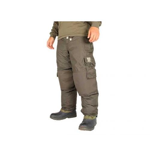 Штаны теплые Nash ZT Sub 20 Trousers XL