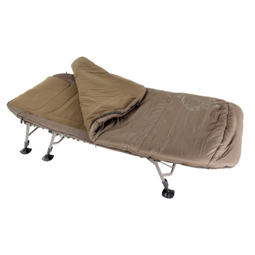 Раскладушка Nash Zed Bed 3 Wide Sleep System