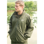 Куртка дождевик Nash Lightweight Waterproof Jacket S