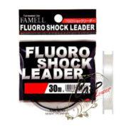 Флюорокарбон Yamatoyo Fluoro Shock Leader 30m 2.5