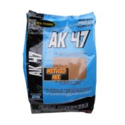 Прикормочная смесь Fun Fishing Method Mix AK 47 Atlantic Krill 2.5kg