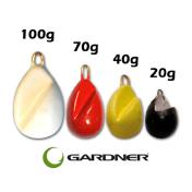 Груз для раскручивания лески Gardner Spin-Doctor 70gm