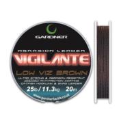 Снаг-лидер Gardner 25Lb Vigilante Brown