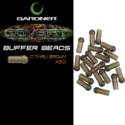 Отбойник Gardner Covert Buffer Beads Brown