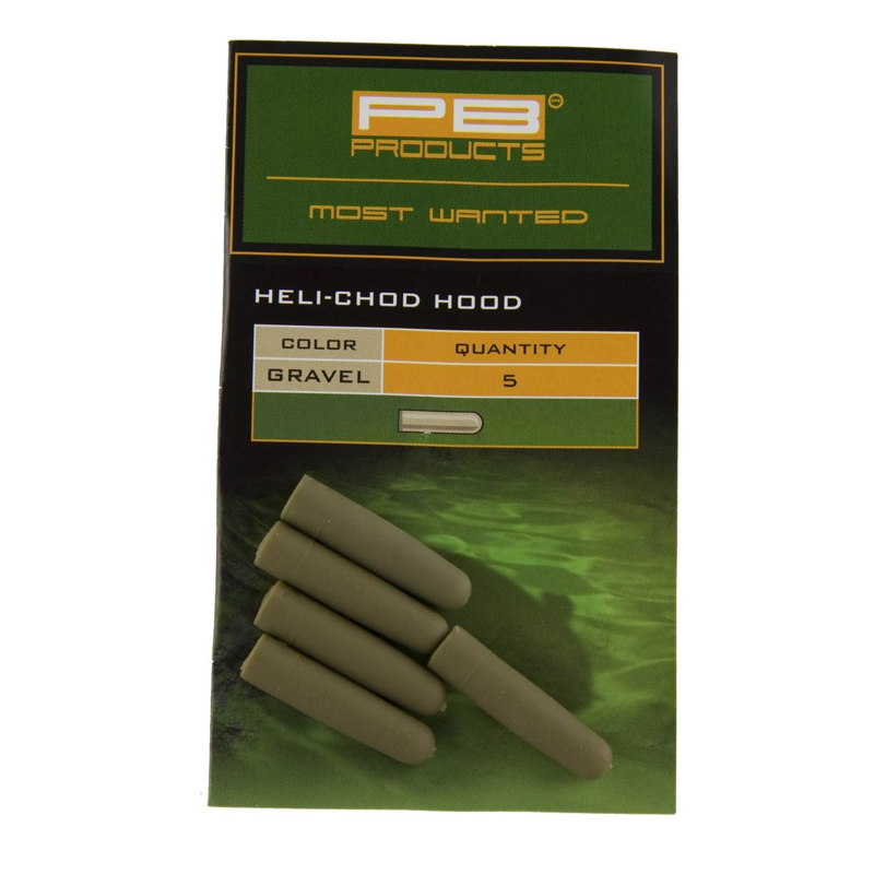 Отбойник PB Products Heli-Chod Hoods Gravel 5шт