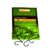 Крючки PB Products Jungle Hooks № 2 DBF 10шт