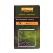Крючки PB Products Super Strong Aligner DBF size 4 10 шт.