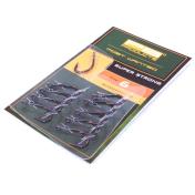 Крючки PB Products Super Strong Hooks № 4 DBF 10шт
