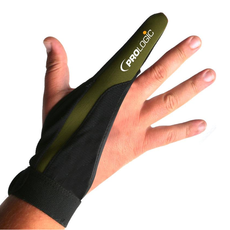 Перчатка PROLogic Megacast Finger Glove