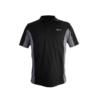 Футболка PROLogic с воротником Polo T-shirt Black - m