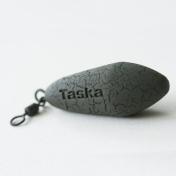 Грузило пулевидное Taska Distance — Swivel 3oz