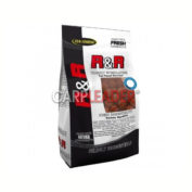 Бойлы Fun Fishing R & R Bouillettes 20 mm 1kg паприка