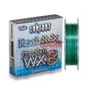 YGK Real Dtex Premium WX8