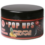 Бойлы плавающие Fun Fishing Pop-Up 90gr 16mm Flott Ecstasy — Ananas N'Butyric