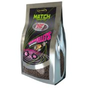 Пеллетс мягкий Fun Fishing Pellets SM Amorcage Bloodworm 800g 3mm