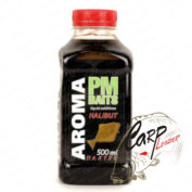 Ликвид PMbaits Liquid Aroma halibut 500 ml