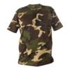 Футболка Avid Carp T- Shirt - Camouflage - xl