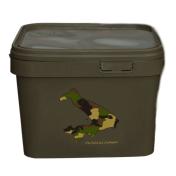 Ведро Avid Carp Square Bucket — 10Ltr