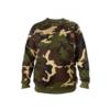 Кофта Avid Carp Sweatshirt - Camouflage - l