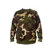 Кофта Avid Carp Sweatshirt — Camouflage — L