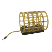 Кормушка фидерная сетка Drennan Gripmesh Feeder Small 20 g