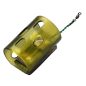 Кормушка Drennan Groundbait Feeder Heavy 30 g M