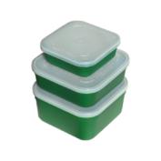 Коробка для насадок Drennan Maggibox 1.1pt Green