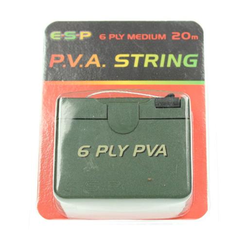 ПВА нить ESP PVA String 6ply